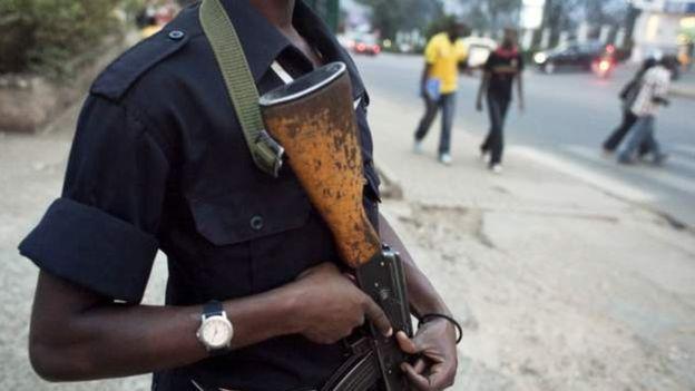 Rwanda: licenciement de 200 policiers