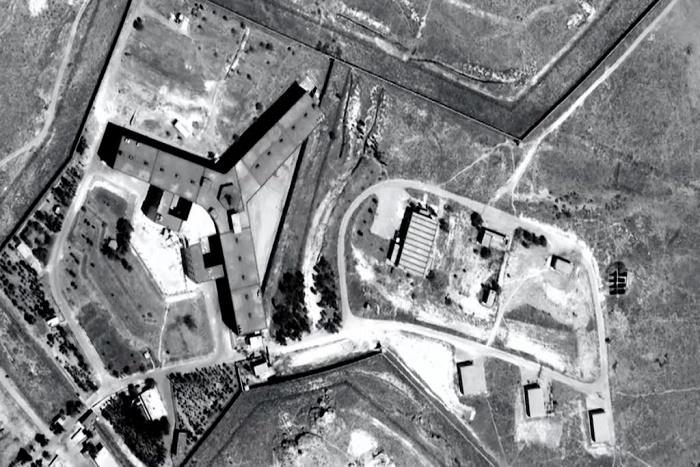 Syrie: Amnesty International dénonce un «abattoir humain»