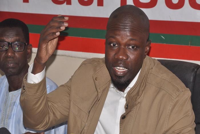 «Les députés ne méritent pas d'être des plantons dans une institution sérieuse » : Ousmane Sonko
