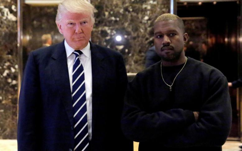 Déçu, Kanye West efface tous ses tweets de soutien à Donald Trump