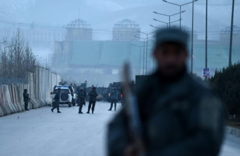 Afghanistan: au moins 19 morts dans un attentat suicide à Kaboul