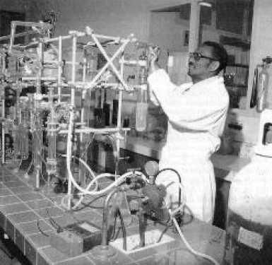 7 février 1986 – 7 février 2017 Il ya 31 ans disparaissait Pr. Cheikh Anta Diop : restaurateur de la conscience noire et pionnier l'afrocentricité
