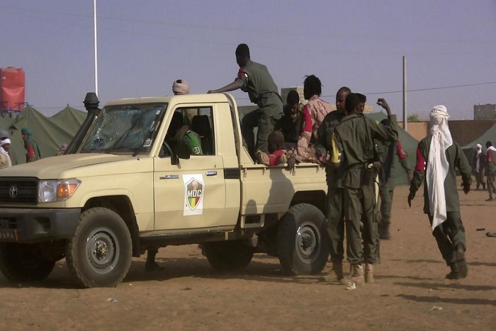 Mali: l'opération antiterroriste Filidjo se poursuit à Gao