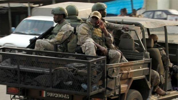 Côte d'Ivoire : retour au calme à Adiaké
