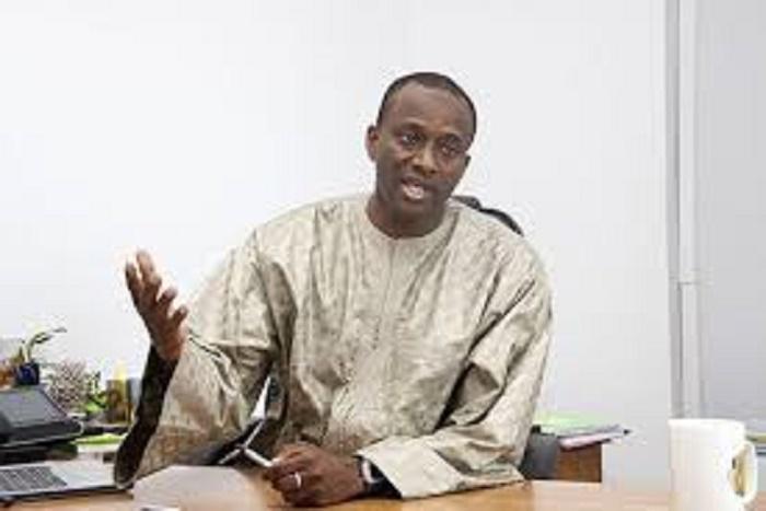 Polémique sur les chiffres : le Dg de l'Ansd Ababacar Sadikh Bèye sort de sa réserve et apporte des précisions