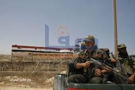 Israël: 2 Palestiniens tués à la frontière égyptienne