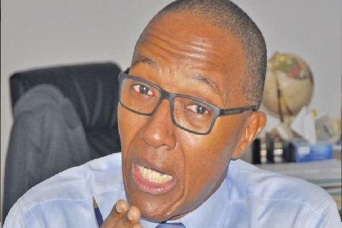 Abdoul Mbaye: «La justice est utilisée à des fins politiques»