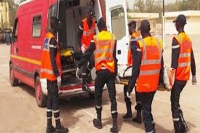 Encore un accident sur la route : 1 mort et 1 blessé grave sur l'axe Kébémer-Louga