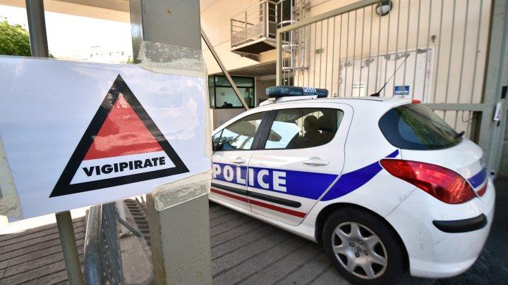 France : quatre personnes soupçonnées de préparer un attentat arrêtées à Montpellier