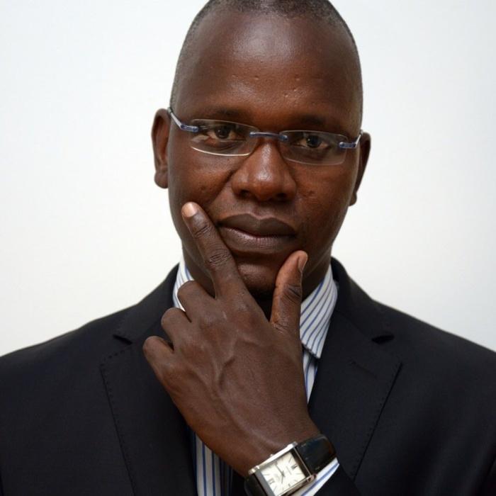 """Abdou Khadre LÔ écrit à Macky : """"Nous allons continuer à nous indigner car ..."""""""