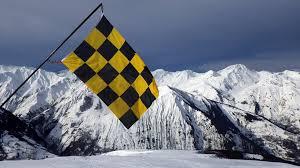 9 personnes emportées par une avalanche à Tignes, au moins 2 morts