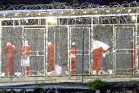 Guantanamo:Un juge ordonne la libération de cinq Algériens