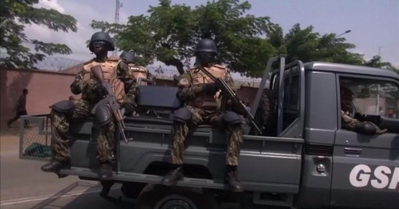 Côte d'Ivoire: 6 journalistes arrêtés pour leur couverture des mutineries