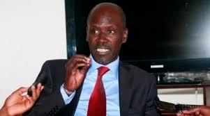 Seydou Guèye : «l'opposition est hors de portée d'imposer une cohabitation au sortir des élections législatives»