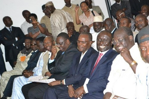Du besoin de renaissance politique au Sénégal