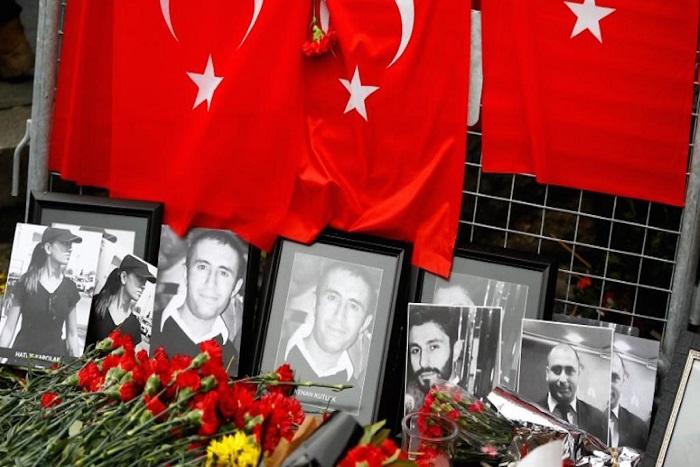 Attentat contre la discothèque La Reina à Istanbul: un Franco-Turc arrêté à Istanbul