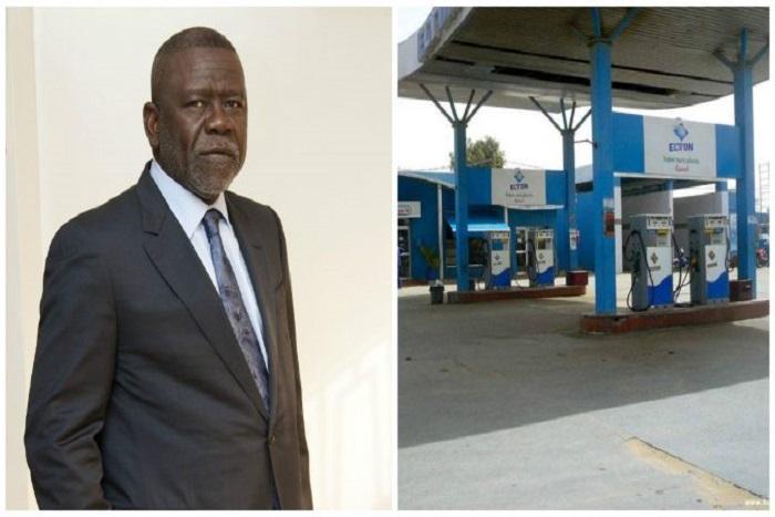 Le PDG de Sagam, Abderahmane Ndiaye,  rachète Elton