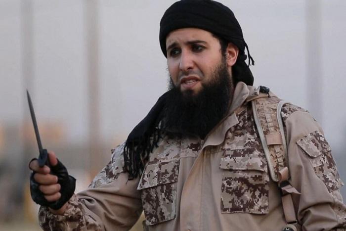Terrorisme : la mort du djihadiste français Rachid Kassim confirmée par son ADN