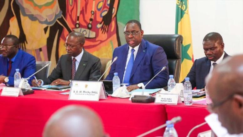 Nominations en Conseil des ministres du 15 février 2017