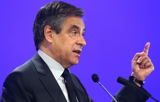 Affaire Fillon: Le parquet financier ne va pas classer l'enquête sans suite