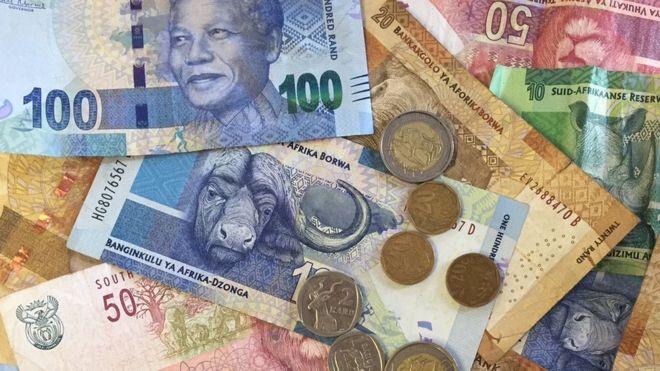 Afrique du Sud : des banques accusés de spéculer sur le Rand