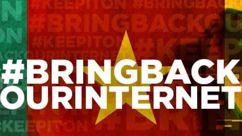 Internet coupé dans l'ouest du Cameroun: lettre ouverte aux opérateurs