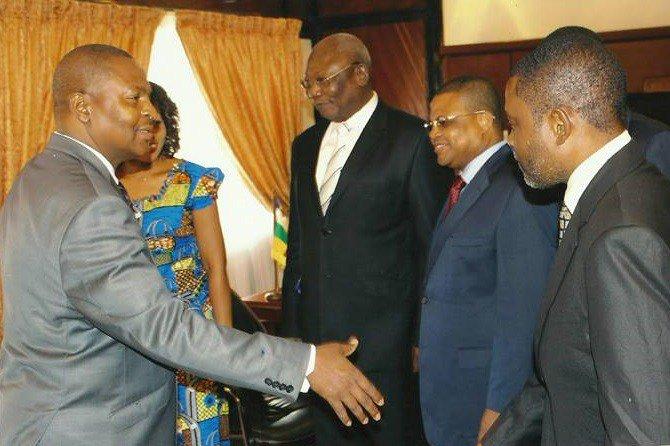 Centrafrique: front commun des partis politiques contre l'insécurité