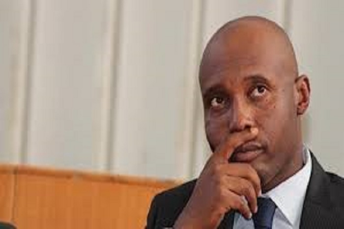 Iba Barry Camara se rectifie: «Barthélémy Dias ne pourra pas participer à des élections au moins pour 5 ans»