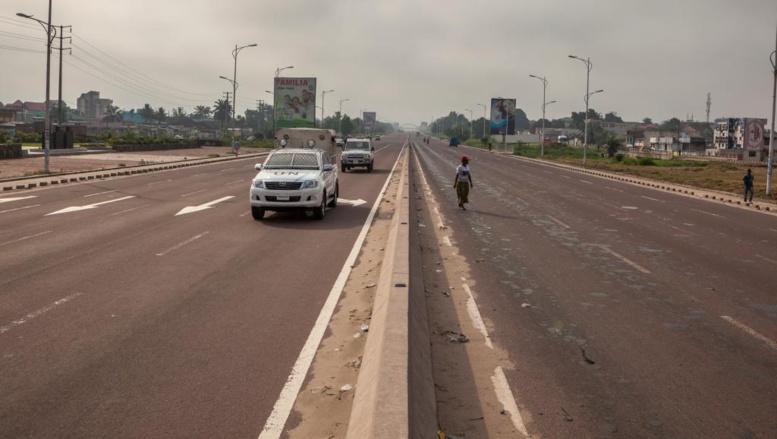 RDC: tension autour du prix de l'essence aux dépens des consommateurs
