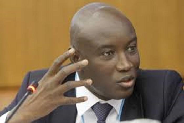 Législatives de 2017 : Aly Ngouille Ndiaye désapprouve le choix de Djibo pour diriger la liste départementale
