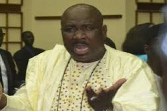 Farba Ngom dérape et profére des menaces et insanités contre le Préfet de Ndendory