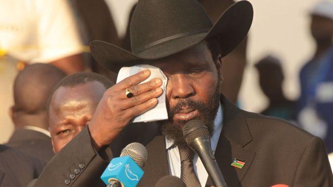 Soudan du Sud: un ministre rejoint la rébellion