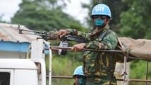 Les casques bleus de l'Onuci ont quitté la Côte d'Ivoire