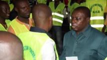 Le colonel Marcel Ntsourou est décédé à Brazzaville