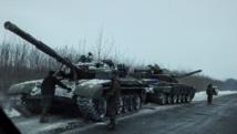 Ukraine: début d'une trêve lundi entre l'armée et les rebelles prorusses