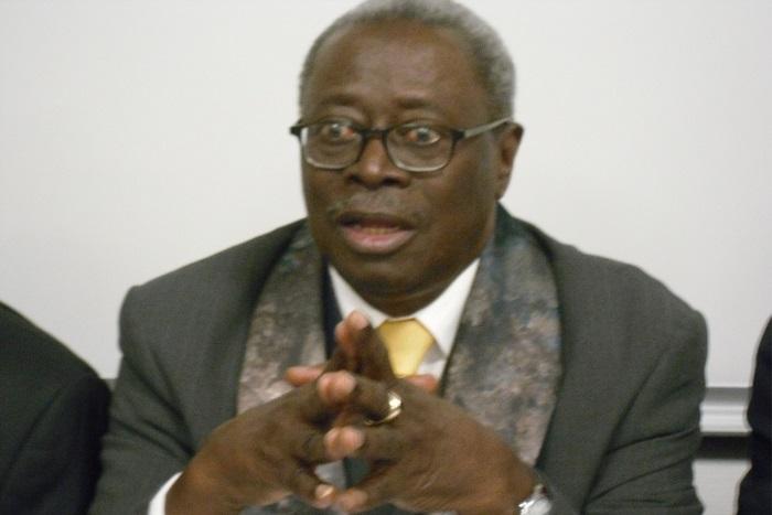 Robert Sagna : «Je pense que les accusations portées contre Jammeh sont exagérées»