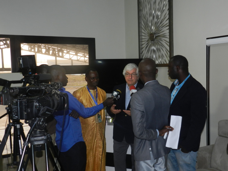 Gestion des aéroports : Dakar accueille un programme de l'ACI et de l'OACI