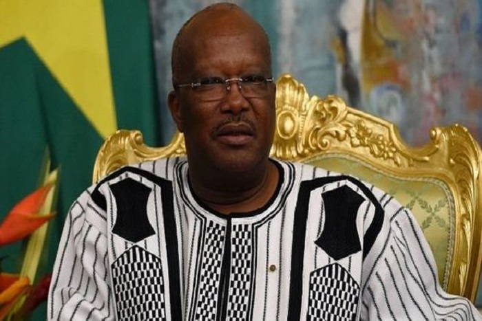  Remaniement au Burkina Faso