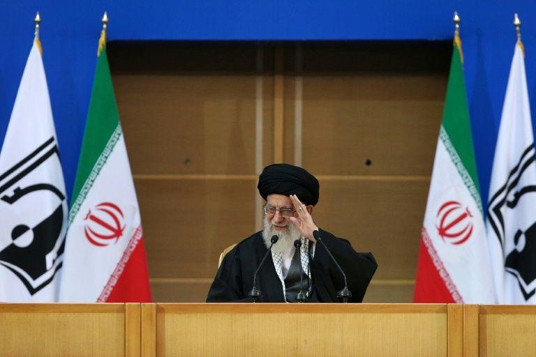 "Iran: Khamenei qualifie Israël de ""tumeur cancéreuse"""