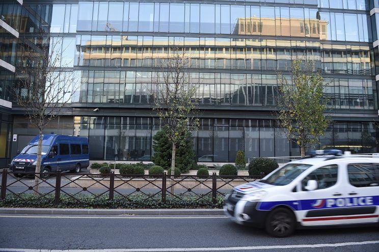 Terrorisme: arrestation de 3 hommes suspectés de projeter un attentat
