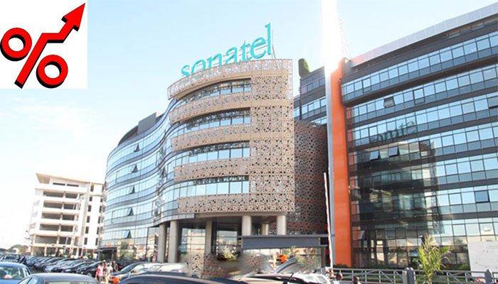 La Sonatel réalise un chiffre d'affaires de 905 milliards de francs CFA en 2016