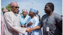 Nigeria : Buhari va prolonger son séjour