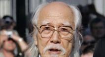 Décès du réalisateur culte japonais Seijun Suzuki à 93 ans