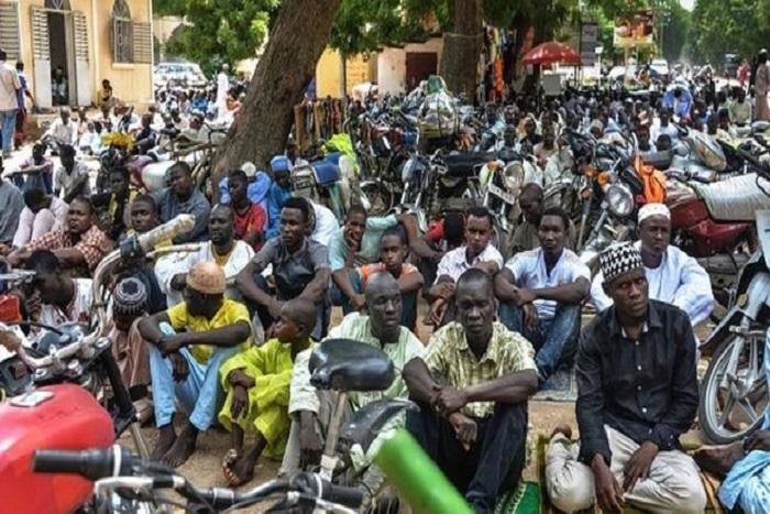 Le Cameroun expulse des Nigérians