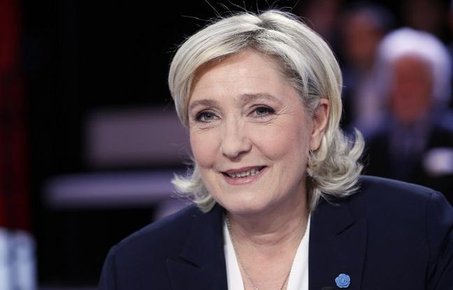 Assistants parlementaires du FN: Marine Le Pen a refusé de se rendre à une convocation de la police