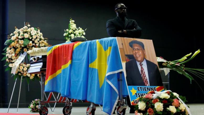 E. Tshisekedi sera inhumé au cimetière de la Gombé à Kinshasa (gouverneur)