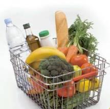 Hausse des denrées de première nécessité
