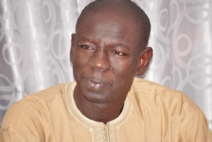 Abdoulaye Wilane apporte son soutien à Khalifa Sall