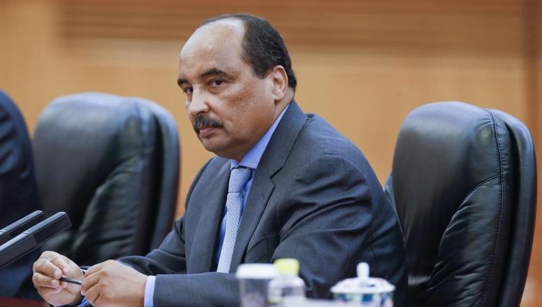 Mauritanie: un changement de drapeau au menu de la révision constitutionnelle