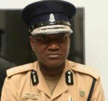 Gambie : Le Directeur des prisons aux arrêts